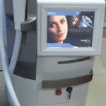 Mediostar Pro XL advanced German Laser Hair Removal Machine